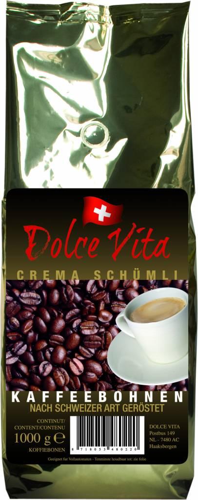 Dolce Vita Crema Schumli bonen 1 kg. vanaf € 7.43