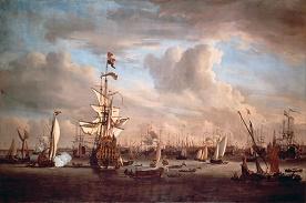 Nederlandse Zeevaarders