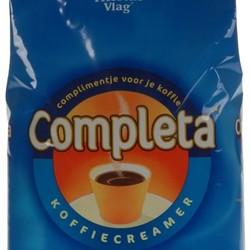 In de Koffie