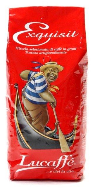 Lucaffé Esquisit bonen 1 kg. vanaf € 18.50