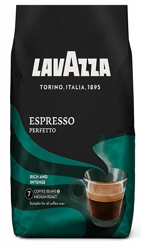 Lavazza Espresso Perfetto bonen 1 kg. vanaf € 12.02