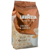 Lavazza Crema e Aroma 1 kg. nu € 9.35
