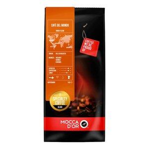 Mocca d'Or Café del Mundo bonen 1 kg.