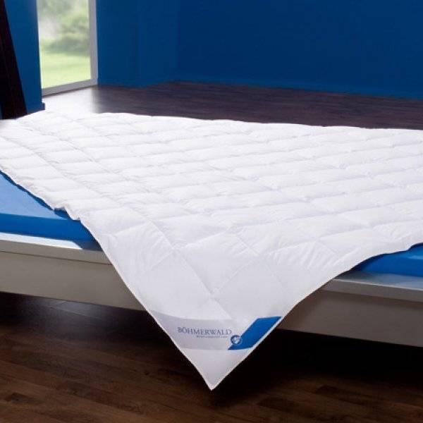 b hmerwald daunendecke premium extra warm teppich hemsing. Black Bedroom Furniture Sets. Home Design Ideas