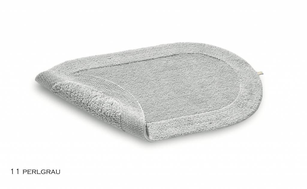 Rhomtuft Rhomtuft Badteppich Exquisite 100 Cotton Teppich Hemsing