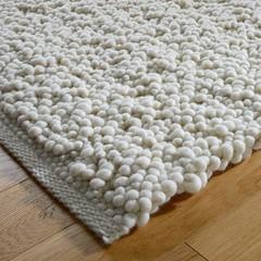 Tisca Handwebteppich Olbia Collina