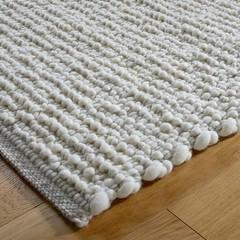Tisca Handwebteppich Olbia Monte