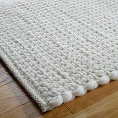 Tisca Handwebteppich Olbia Calvi
