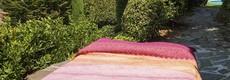 Bassetti Tagesdecken ...sind etwas ganz Besonders ...sie sind Lebensart!
