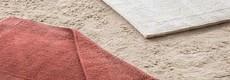 Rhomtuft Badteppiche Baumwolle