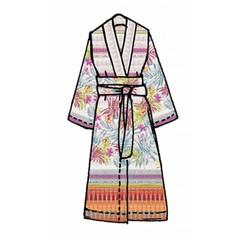 Bassetti Kimono Sorrento v1
