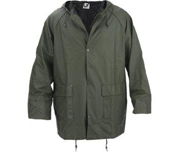 Regenjas Puflex Plus groen