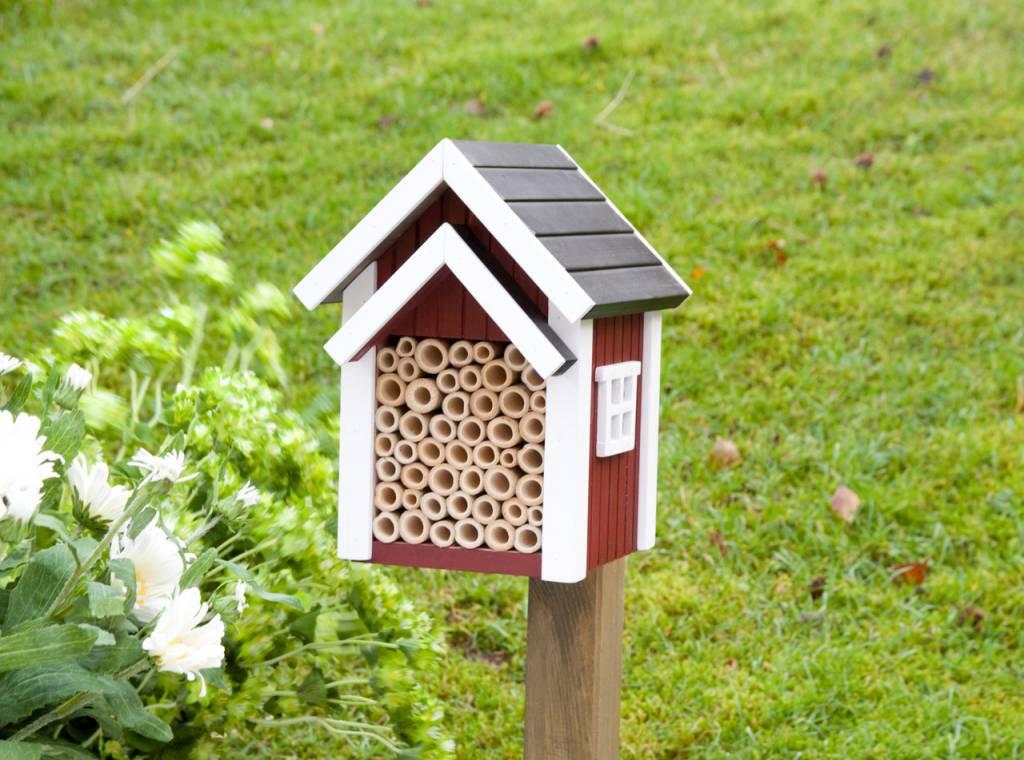 Bijenhuisjes (Biholks)