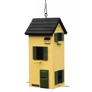 Townhouse (voederautomaat) - vanilla