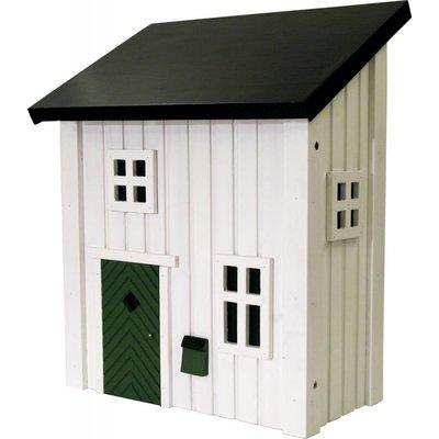 Brievenbus (Mail Cottages)