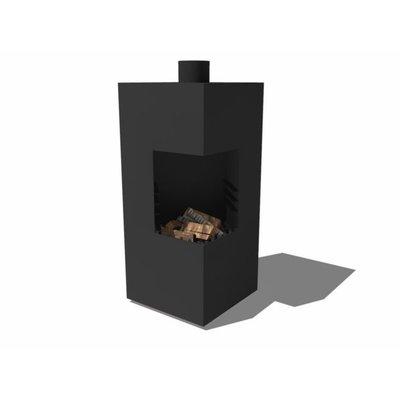 Burni Arvid - gecoat staal & gratis strarterspakket