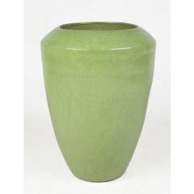 Plantenbak Coppa 68 lime groen