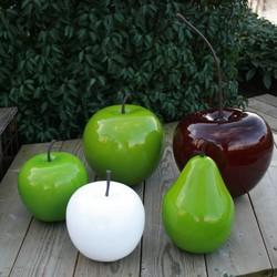 Decoratie fruit