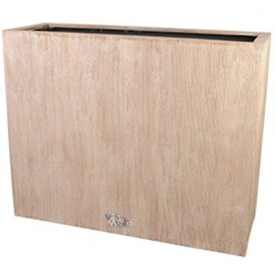 Beige Sumatra Stripe 100x35x80cm