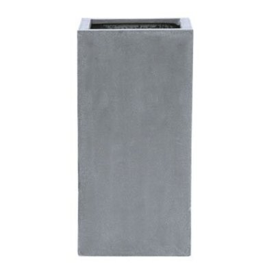 Fiberstone grey Bouvy 30x30x60