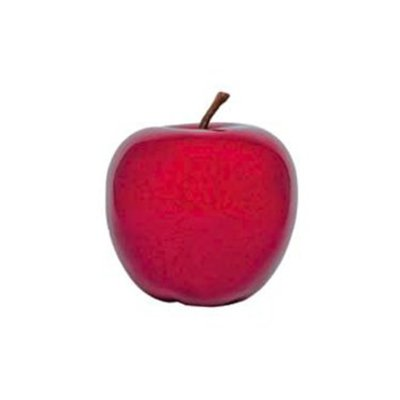 Appel - rood