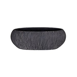 Twist Planter zwart ...v.a.