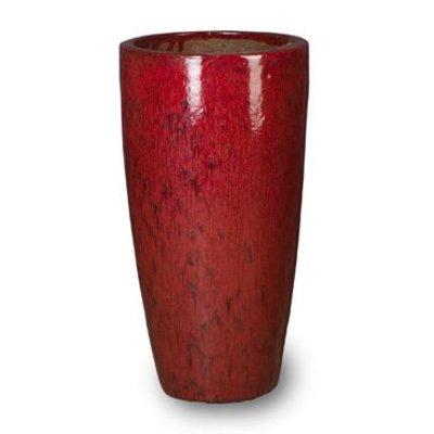 Plantenbak Partner 70 klassiek rood