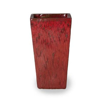 Plantenbak Kubis 90 klassiek rood