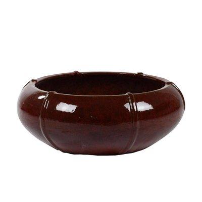 Plantenbak Moda Bowl 22 klassiek rood