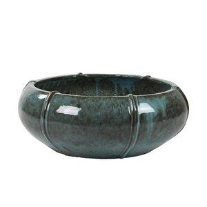 Asun 22 turquoise Ø 55x22cm