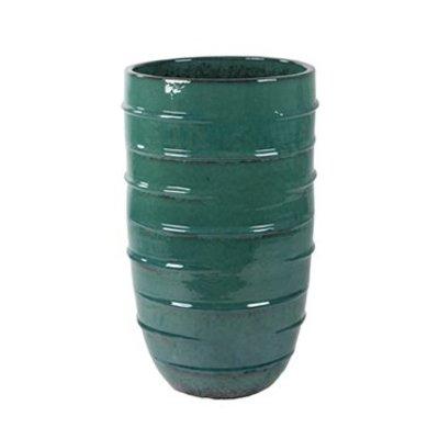 Plantenbak Beauty Partner 72 turquoise