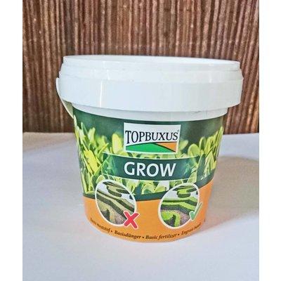 Topbuxus Grow, voor goede Buxus voeding