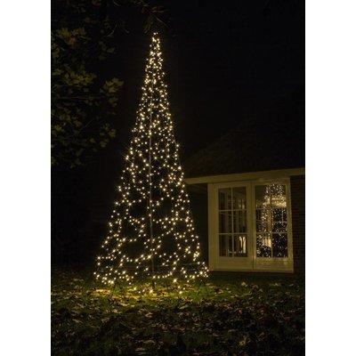 Fairybell Kerstboom 420cm met 640 ledlampjes