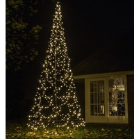 Fairybell Kerstboom 400cm