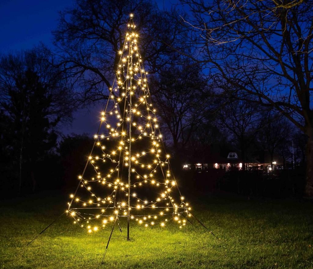 fairybell kerstboom 300cm met 300 ledlampjes