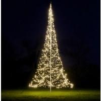 Fairybell Kerstboom 600cm