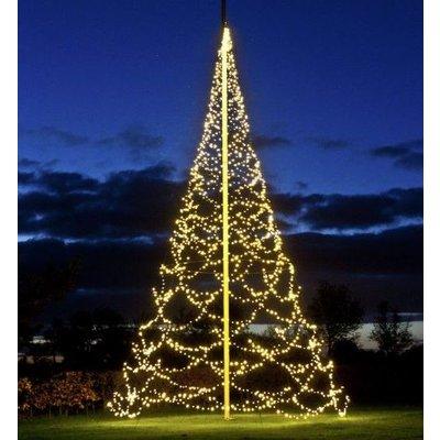 Fairybell Kerstboom 10 meter met 2000 ledlampjes