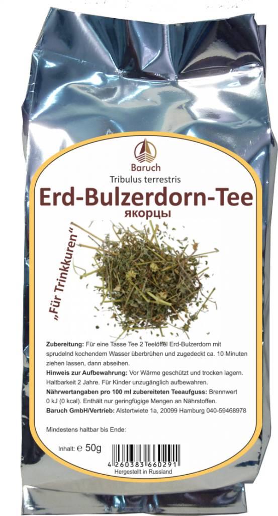 Erd-Burzeldorn