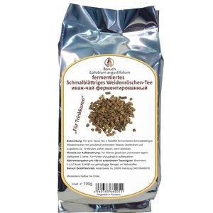 Schmalblättriges Weidenröschen fermentiert