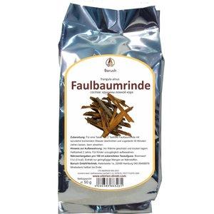 Faulbaumrinde