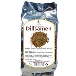 Dillsamen