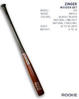 BATS | Zinger X10 Maple