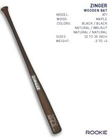 BATS | Zinger X71 Maple