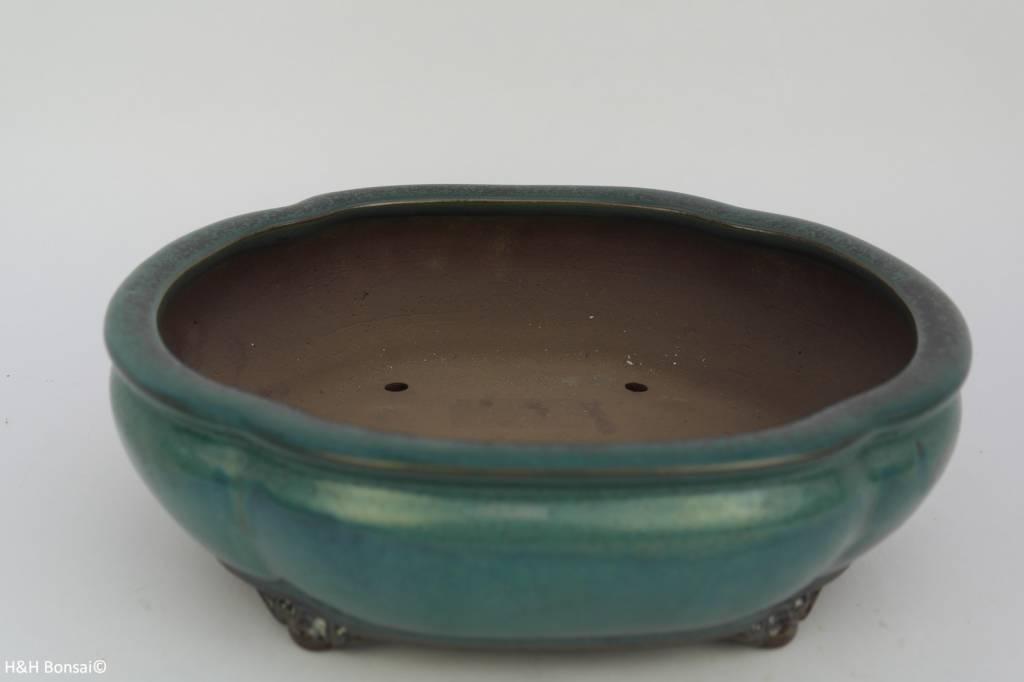 Tokoname, Pot à bonsaï, no. T0160023