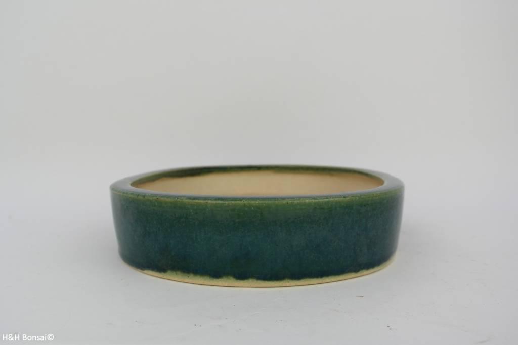 Tokoname, Pot à bonsaï, no. T0160026