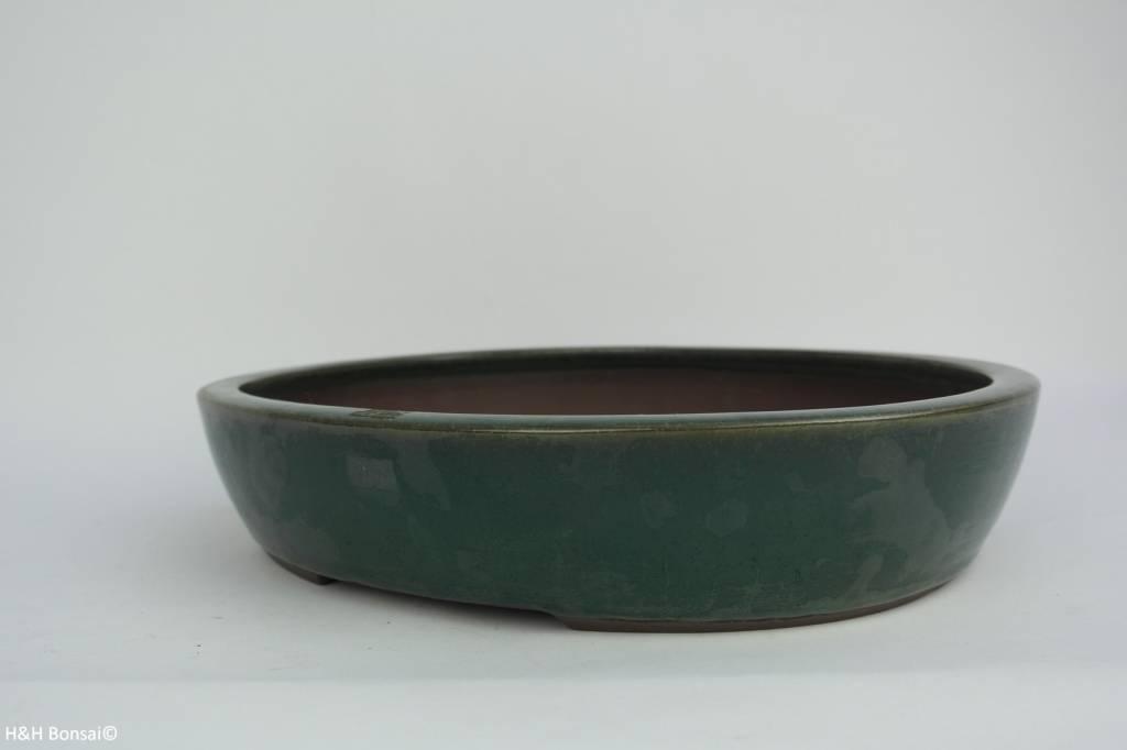 Tokoname, Pot à bonsaï, no. T0160042