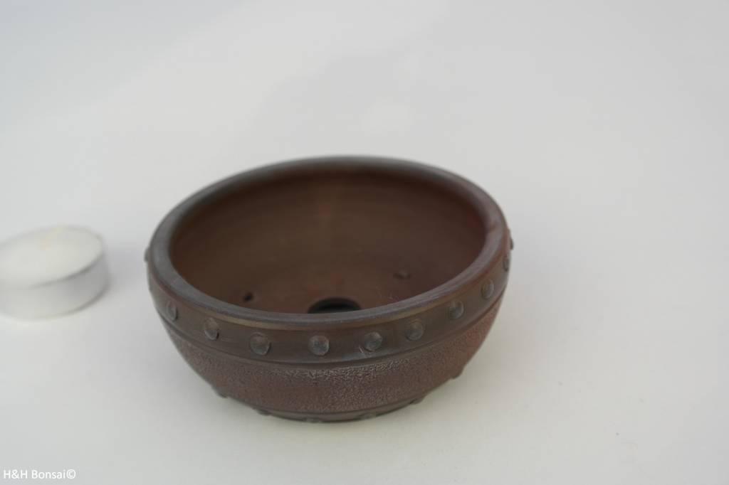 Tokoname, Pot à bonsaï, no. T0160103