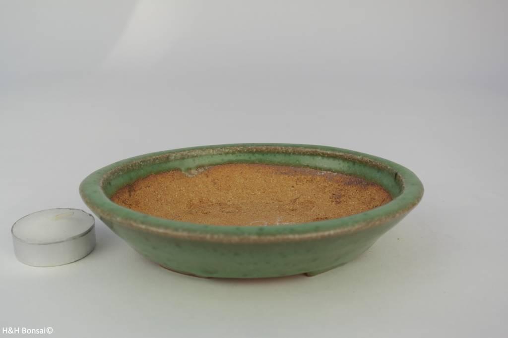 Tokoname, Pot à bonsaï, no. T0160112