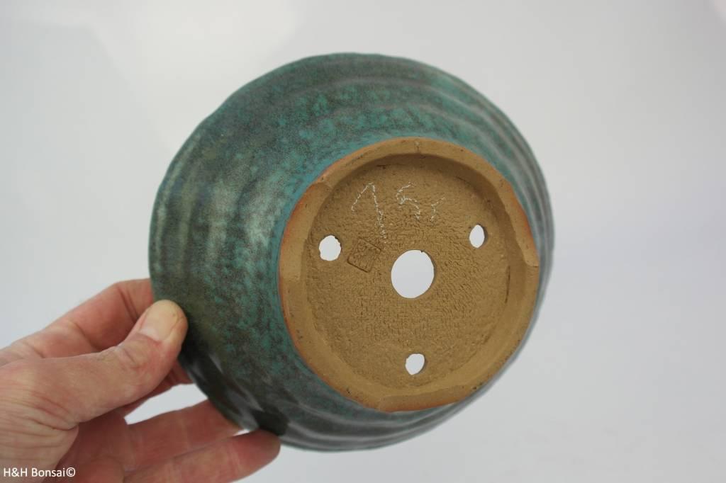 Tokoname, Pot à bonsaï, no. T0160125