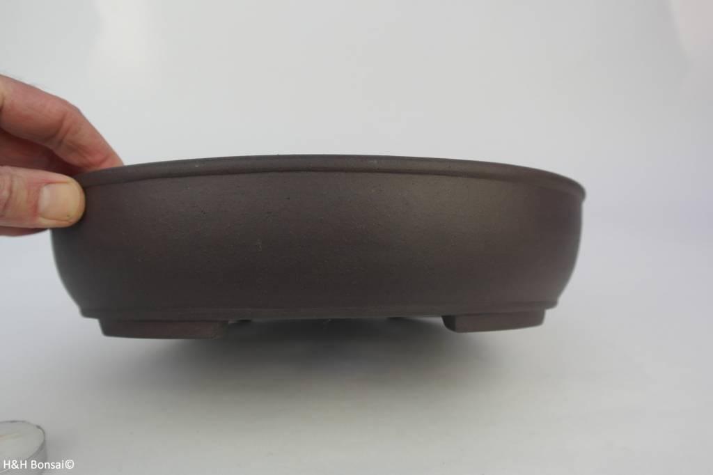 Tokoname, Pot à bonsaï, no. T0160127